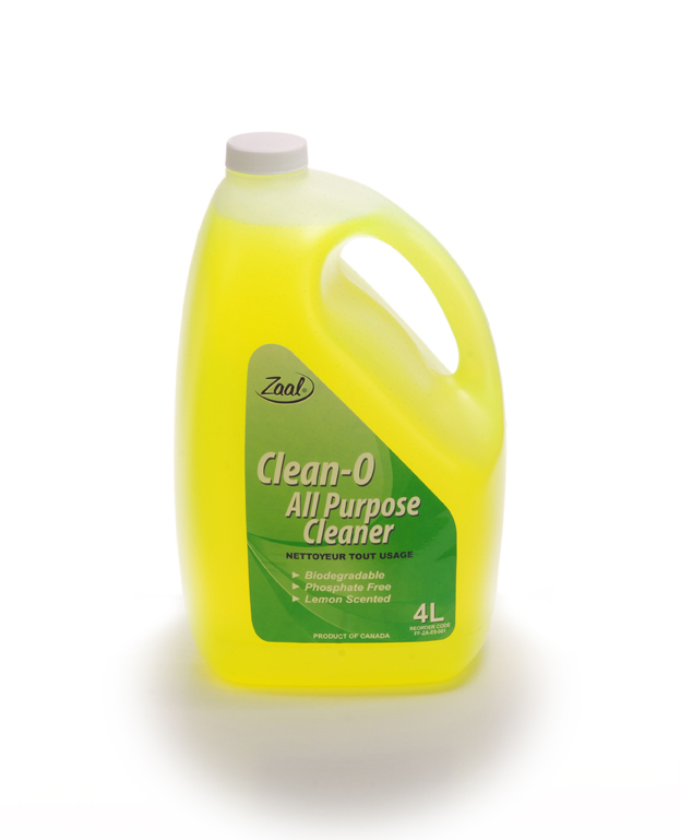 Zaal Clean-O All Purpose Cleaner