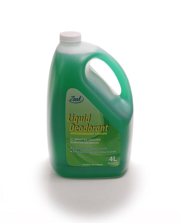 Zaal Liquid Deodorant 4L