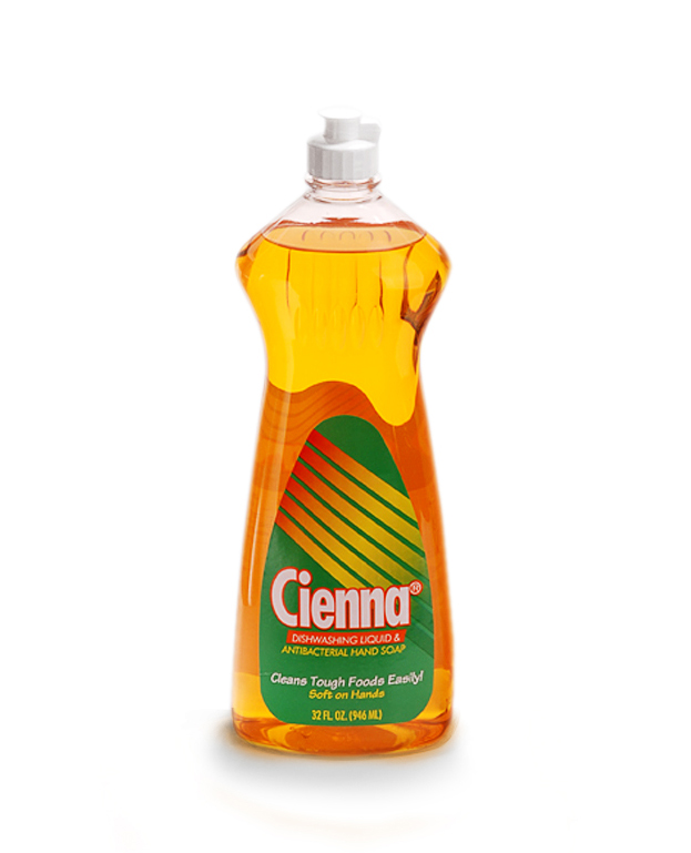 Cienna Antibac Dish Soap 32oz