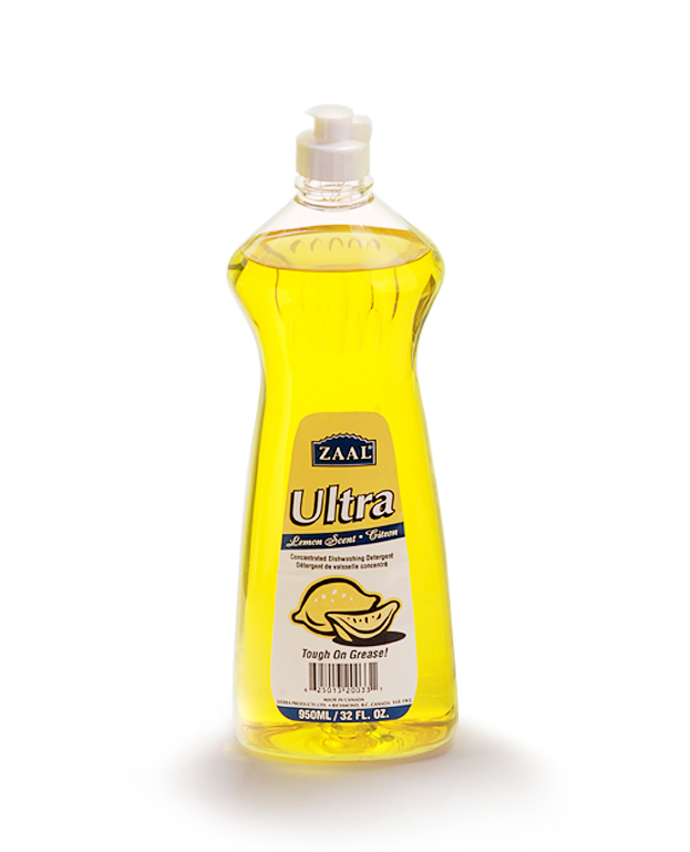 Zaal Lemon Dish 950ml